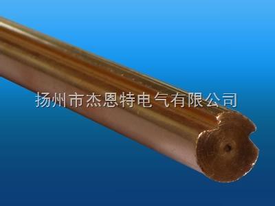 上海电机车架空铜接触线,知名厂家专业制造,国际名品