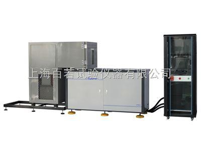 FPL-600百若仪器低温紧固件横向振动试验机
