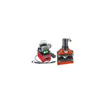 液压角钢切割机 角铁切断机 液压切断机 电动角钢切断器 ESCAC-75