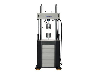 PLW-10電液伺服疲勞試驗機