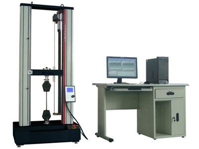 WDW-10百若儀器高品質微機控制電子萬能試驗機(雙柱)