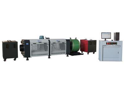 MJW-5000微機控制電液伺服靜載錨固試驗機