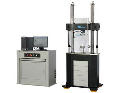 PLW百若儀器 微機控制電液伺服疲勞試驗機