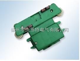 四极双碳刷管式集电器多极管式滑触线集电器