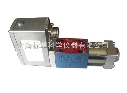 D633直动式伺服阀