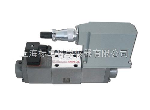 PV-100电磁比例换向阀