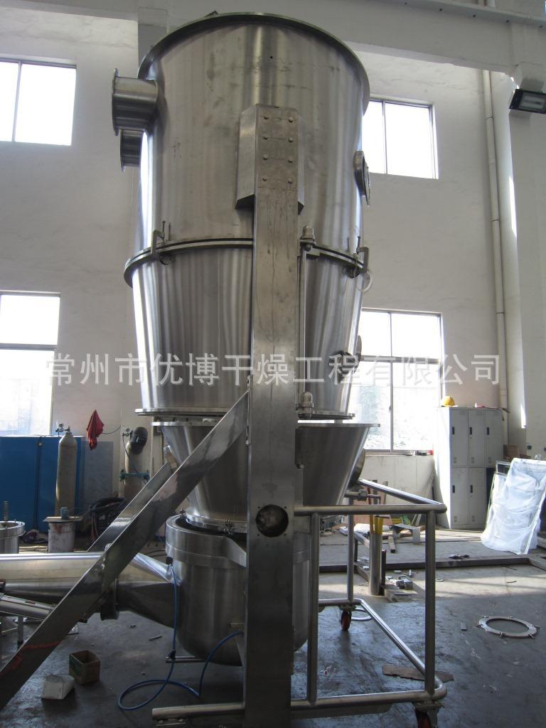 FG-2000型冷却沸腾床