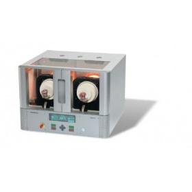 全自动台式双样品熔融系统