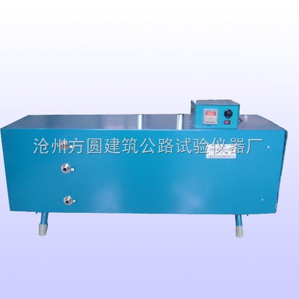 国标KGGK-2型饰面砂浆初期干燥抗开裂试验仪