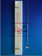 A級 10ml 白色聚四氟滴定管