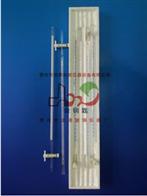A級 10ml藍白線聚四氟塞滴定管