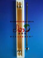 A级 100ml棕色聚四氟滴定管