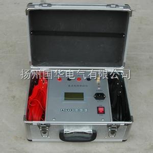 ZGY-10A直流电阻测试仪,电阻测试仪厂家