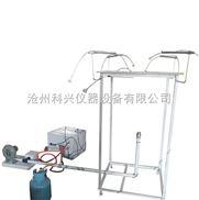 DBF-3型大板法防火涂料测定仪