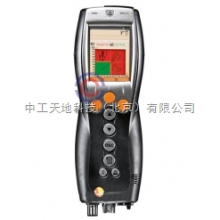 testo 330 LL烟气分析仪