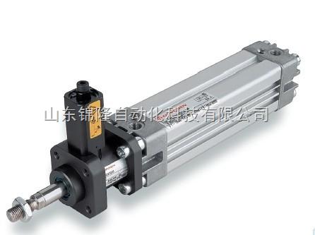 PRA/182000带活塞杆锁紧装置气缸PRA/182000