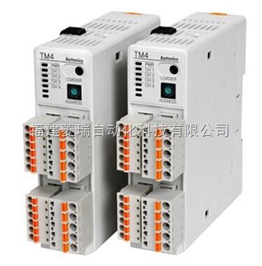 Aotonics单个产品可同时控制4通道/2通道的温度控制器