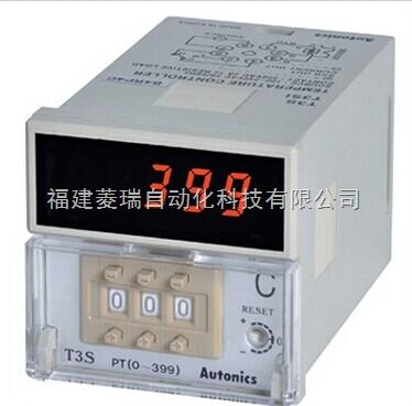 Aotonics数字拨码开关设定型温度控制器