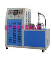 橡胶低温检测设备,脆性温度试验设备