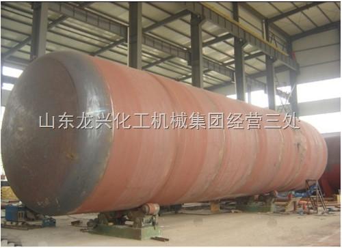 北京卧式不锈钢储罐 天津卧式不锈钢储罐