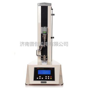 全自动数显式输液瓶用铝塑组合盖开启力测试仪