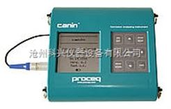 Canin+型钢筋锈蚀仪及混凝土电阻率测试仪