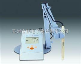 賽多利斯標準型PH計PB-10電化學分析儀酸度計三合一PH電極