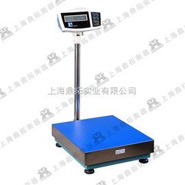 TCS实用型300kg计重台秤,上海松江带打印电子秤价格