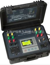 三通道直流电阻测试仪10A