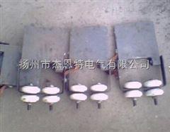 150*220小型角铁滑触线集电器