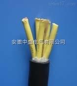 柔性起重机卷筒电缆
