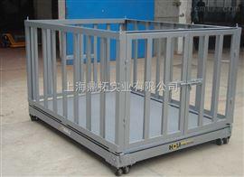 SCS上海3T动物秤价格,松江动物秤批发价