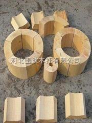 濮阳市管道垫木厂家 管道垫木价格