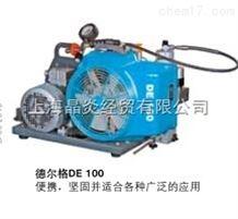 德尔格 DE 100空气充气泵