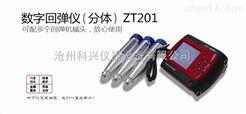 ZT201型分体数字式回弹仪