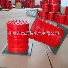 聚氨酯缓冲器JHQ-C-14,200*200龙门吊,电梯缓冲器,孔距200