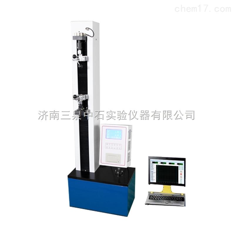 复合软管管肩剥离强度测试仪