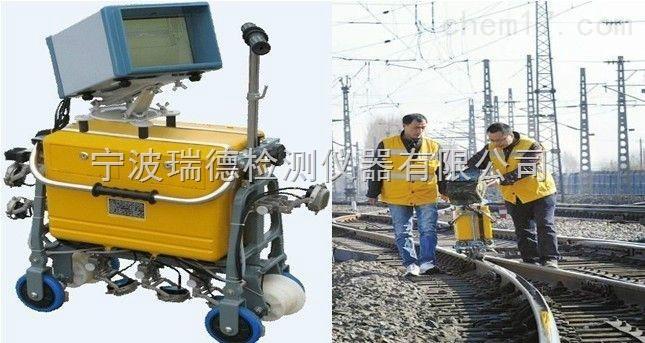 GT-1AGT-1A型手推式铁路钢轨探伤车 生产商 Z低价格 资料 操作说明书 现货