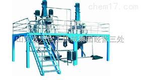 齐全-涂料成套设备,涂料生产设备价格,涂料一体化设备
