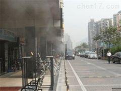 宁夏公路喷雾除尘设备喷雾除尘系统