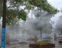 人工喷雾造雨工程
