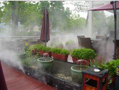 深圳植物液喷淋除臭装置
