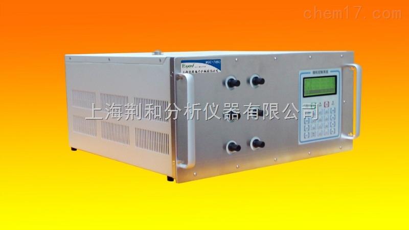 微型(便携式)气相色谱仪