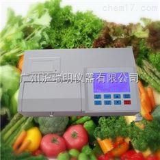 OK-C10农药残留速测仪