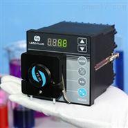 小型微量型蠕動泵