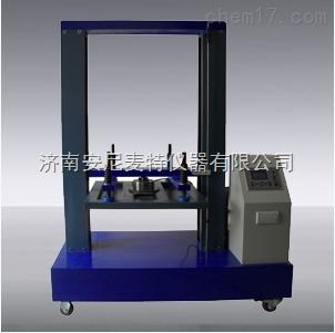 热销供应复合 材料拉伸试验机 合成材料拉力机 纸箱抗压机