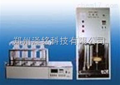 KDY-04A粮食、饲料、食品、乳制品凯氏定氮仪蛋白质测定仪
