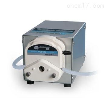 实验室小流量蠕动泵