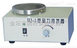 HJ-1磁力攪拌器廠家