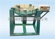 圆盘式石料耐磨硬度系数K干磨试验机